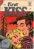First Kiss (1957) 2