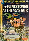 Flintstones at the New York's World Fair (1964) 1964A