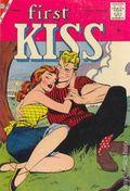 First Kiss (1957) 7
