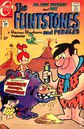 Flintstones (1970 Charlton) 10
