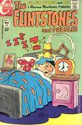 Flintstones (1970 Charlton) 12