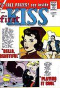 First Kiss (1957) 12
