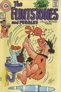 Flintstones (1970 Charlton) 27