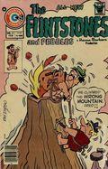 Flintstones (1970 Charlton) 43