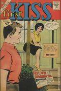 First Kiss (1957) 22
