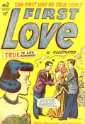 First Love Illustrated (1949) 2