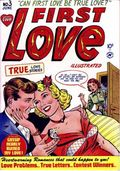 First Love Illustrated (1949) 3