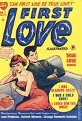 First Love Illustrated (1949) 7