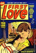 First Love Illustrated (1949) 11