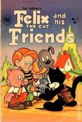 Felix the Cat and His Friends (1953) 2