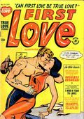 First Love Illustrated (1949) 14