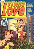 First Love Illustrated (1949) 17