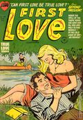 First Love Illustrated (1949) 24