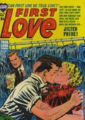 First Love Illustrated (1949) 25
