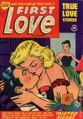 First Love Illustrated (1949) 29