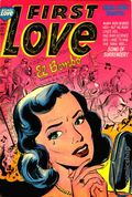 First Love Illustrated (1949) 32
