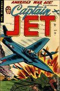 Captain Jet (1952) 3