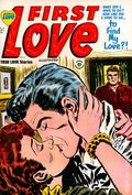 First Love Illustrated (1949) 41