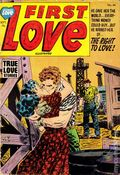 First Love Illustrated (1949) 44