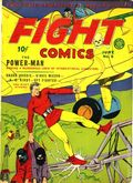 Fight Comics (1940) 6