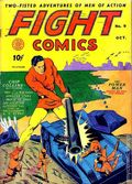 Fight Comics (1940) 9