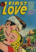 First Love Illustrated (1949) 47