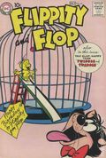 Flippity and Flop (1951) 45
