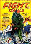 Fight Comics (1940) 12