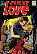 First Love Illustrated (1949) 51