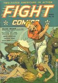 Fight Comics (1940) 18