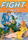 Fight Comics (1940) 21