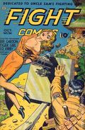 Fight Comics (1940) 34