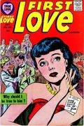 First Love Illustrated (1949) 80