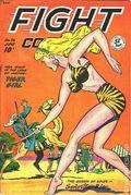 Fight Comics (1940) 56