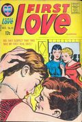 First Love Illustrated (1949) 89