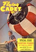 Flying Cadet Vol. 2 (1944) 4