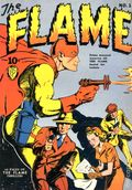Flame (1940 Fox Features Syndicate) 1