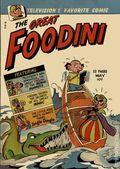 Foodini (1950) 3
