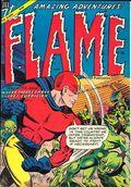 Flame (1955 Ajax) 2