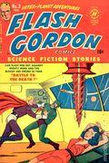 Flash Gordon (1950 Harvey) 3