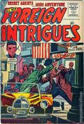 Foreign Intrigues (1956) 14