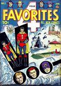 Four Favorites (1941) 3