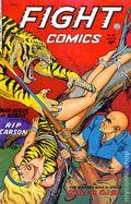 Fight Comics (1940) 81