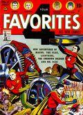 Four Favorites (1941) 6