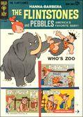 Flintstones (1961-1970 Dell/Gold Key) 13