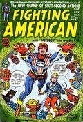 Fighting American (1954 Headline/Prize) 2