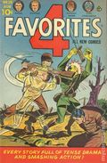 Four Favorites (1941) 15
