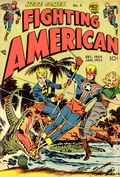 Fighting American (1954 Headline/Prize) 5