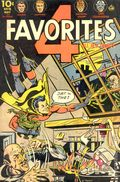 Four Favorites (1941) 18