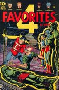 Four Favorites (1941) 21